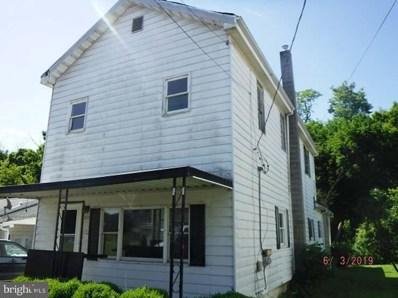 222 S Main Street, Milroy, PA 17063 - #: PAMF100154