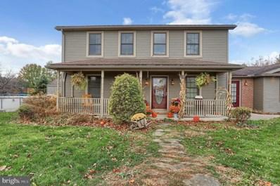 50 Poplar Street, Belleville, PA 17004 - #: PAMF100248