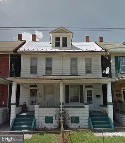 505 - 507 Woodland Avenue Avenue, Lewistown, PA 17044 - #: PAMF100358