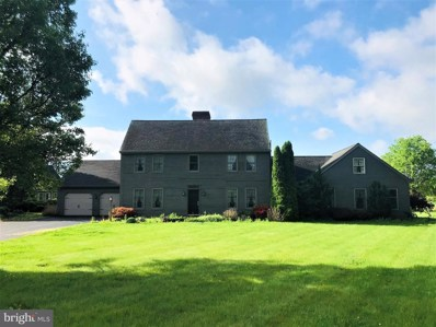 10 Colonial Dr E, Reedsville, PA 17084 - #: PAMF100364