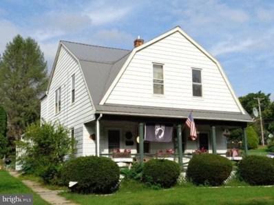 435 - 437 S Walnut Street Street, Burnham, PA 17009 - #: PAMF100384