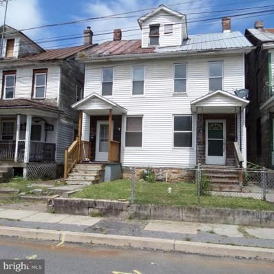 607 Woodland Avenue, Lewistown, PA 17044 - #: PAMF100390
