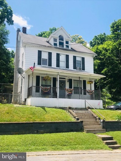 42 Mann Ave S, Yeagertown, PA 17099 - #: PAMF100396