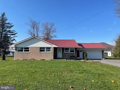 61 Hill St, Milroy, PA 17063 - #: PAMF100474