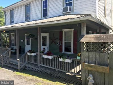 186-188 S Main Street, Milroy, PA 17063 - #: PAMF100508