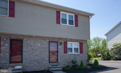 10-A Taylor Drive, Reedsville, PA 17084 - #: PAMF100632