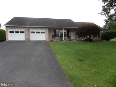 319 Church Lane, Reedsville, PA 17084 - #: PAMF2000026