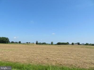 0 Mill Road, Washingtonville, PA 17884 - #: PAMN100002