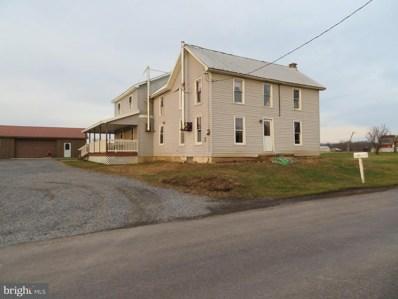 51 Greenleaf Road, Danville, PA 17821 - #: PAMN100014