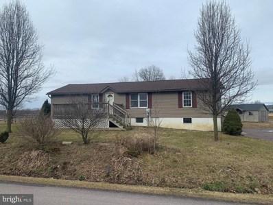 184 Greenleaf Road, Danville, PA 17821 - #: PAMN100016