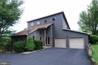 567 Graystone Drive, Cherryville, PA 18035 - #: PANH104590