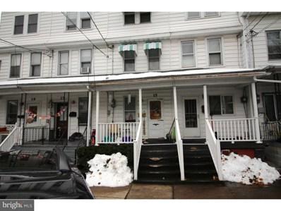 Main Street, Mt Carmel, PA 17851 - #: PANU100682