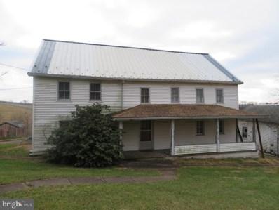 531 Kauffman Road, Dornsife, PA 17823 - #: PANU100730