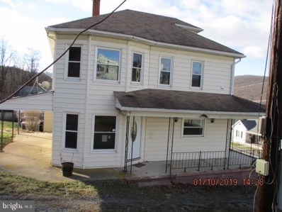 932 W Coal Street, Trevorton, PA 17881 - #: PANU100756