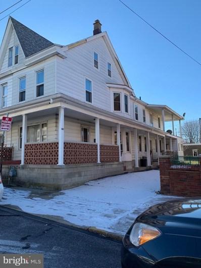 136 Chestnut St, Mount Carmel, PA 17851 - #: PANU100760