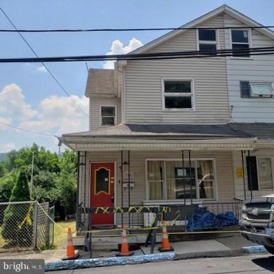 330 E Columbia Avenue, Mount Carmel, PA 17851 - #: PANU100894
