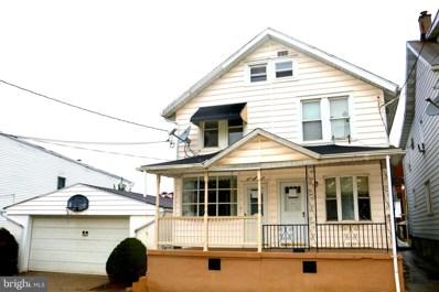481-483 W Saylor Street, Mount Carmel, PA 17851 - #: PANU101016