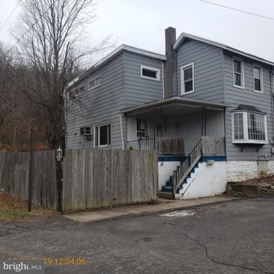 104 3RD, Mount Carmel, PA 17851 - #: PANU101058