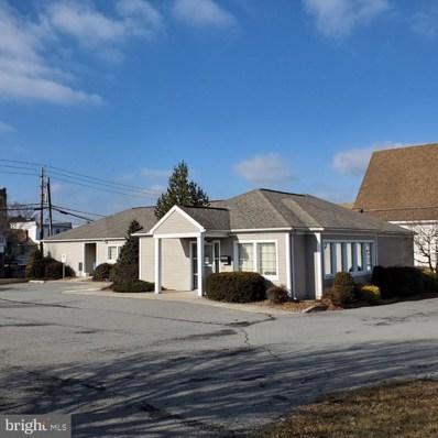 E 135 Street, Mount Carmel, PA 17851 - #: PANU101060