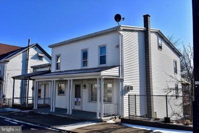 132 Melrose Street E, Marion Heights, PA 17832 - #: PANU101076