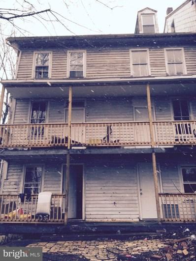 1000 E Commerce Street, Shamokin, PA 17872 - #: PANU101142