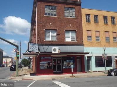 N 2 Street, Mount Carmel, PA 17851 - #: PANU101176