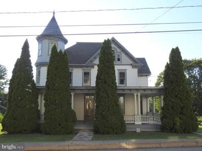 187 N Main Street, Herndon, PA 17830 - #: PANU101204