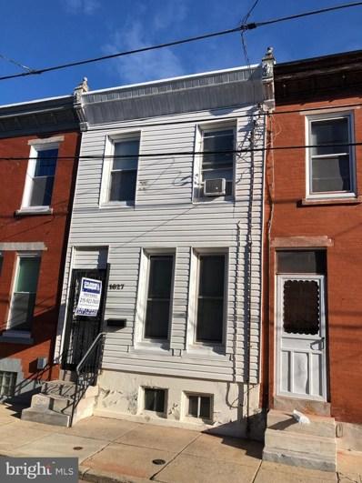 1627 S Mole Street, Philadelphia, PA 19145 - #: PAPH100313