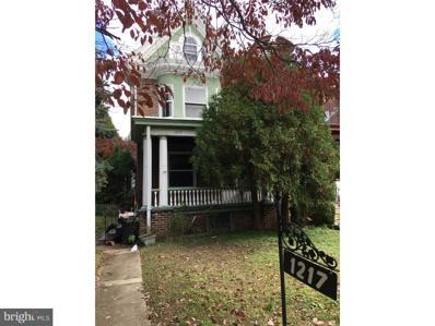 1217 Harrison Street, Philadelphia, PA 19124 - #: PAPH101076