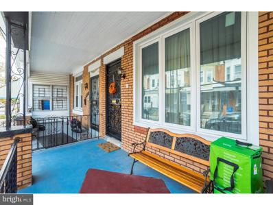 5040 Irving Street, Philadelphia, PA 19139 - #: PAPH101226