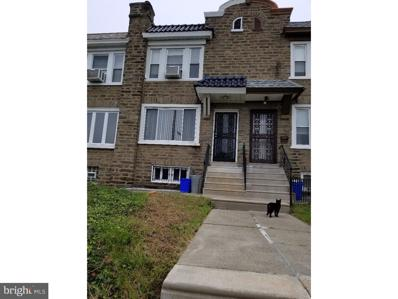 7423 Sommers Road, Philadelphia, PA 19138 - #: PAPH101314