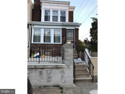 6760 Dorel Street, Philadelphia, PA 19142 - #: PAPH101380