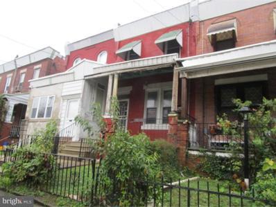 1239 N 54TH Street, Philadelphia, PA 19131 - #: PAPH102924