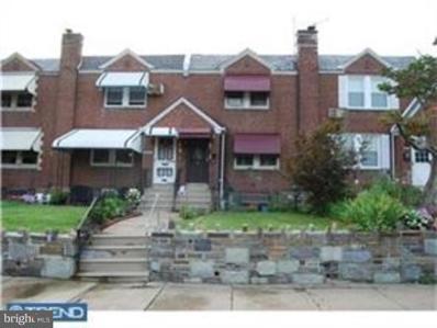 6440 Palmetto Street, Philadelphia, PA 19111 - #: PAPH103618