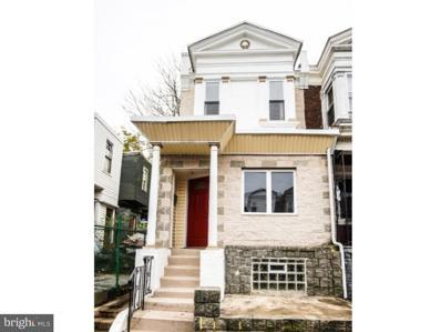 5810 Norfolk Street, Philadelphia, PA 19143 - #: PAPH103750