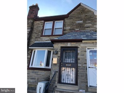 1406 Knorr Street, Philadelphia, PA 19111 - #: PAPH103950