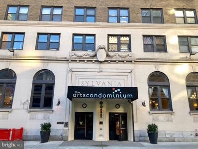 1324 Locust Street UNIT 1229, Philadelphia, PA 19107 - #: PAPH104860