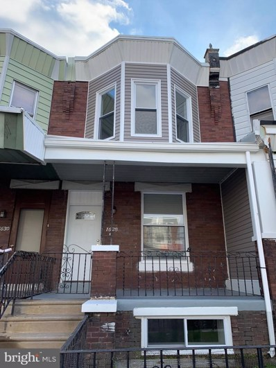 1628 S 54TH Street, Philadelphia, PA 19143 - #: PAPH105102