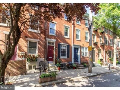 214 Montrose Street, Philadelphia, PA 19147 - #: PAPH111834
