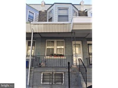 5932 Osage Avenue, Philadelphia, PA 19143 - #: PAPH258524
