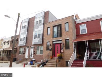 2712 S Marshall Street, Philadelphia, PA 19148 - #: PAPH259560