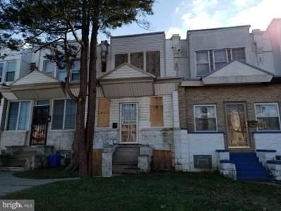 5834 Florence Avenue, Philadelphia, PA 19143 - #: PAPH362102