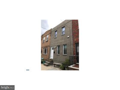 1636 S Iseminger Street, Philadelphia, PA 19148 - #: PAPH362536