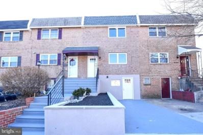 518 Poplar Street, Philadelphia, PA 19123 - #: PAPH378668