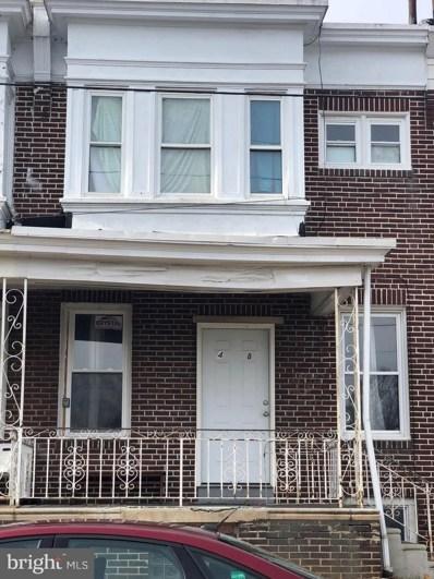4928 Charles Street, Philadelphia, PA 19124 - #: PAPH504794