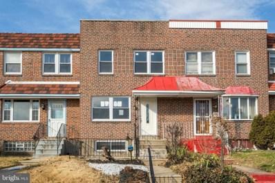 1119 E Sharpnack Street, Philadelphia, PA 19150 - #: PAPH505498