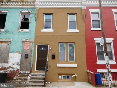 1321 N Myrtlewood Street, Philadelphia, PA 19121 - #: PAPH508462
