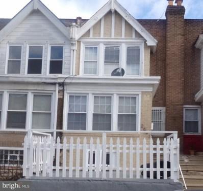 2043 S Redfield Street, Philadelphia, PA 19143 - #: PAPH509480