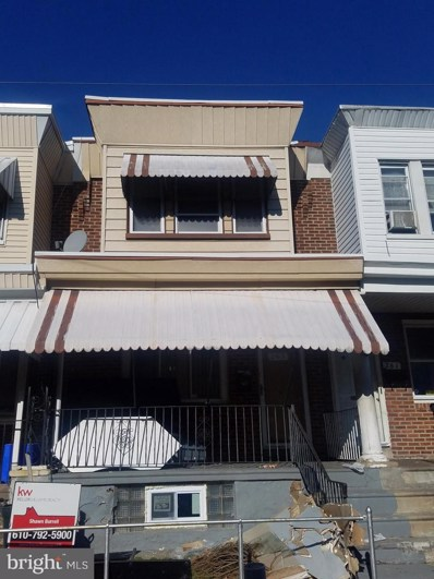 263 Widener Street, Philadelphia, PA 19120 - #: PAPH513378