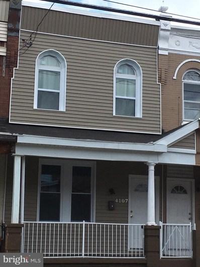 4107 N 6TH Street, Philadelphia, PA 19140 - #: PAPH716374